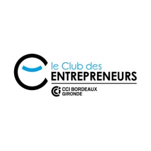 Club des Entrepreneurs CCI Bordeaux Gironde